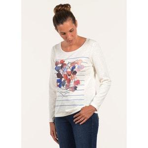 T-shirt Sérigraphié MAT DE MISAINE