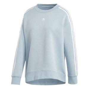 sweat adidas bleu clair