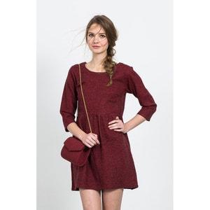 Robe manches courtes, CLUEDO DRESS COMPANIA FANTASTICA