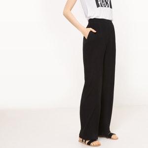 Pantalón ancho vaporoso R édition