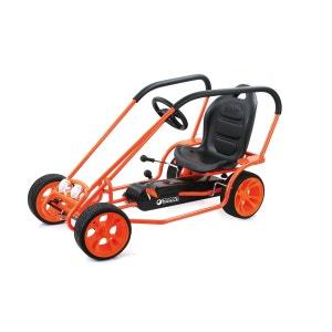 Hauck T-91006 Go Kart Thunder II orange HAUCK