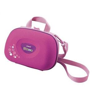 Sacoche appareil photo numérique - Kidizoom : Rose VTECH