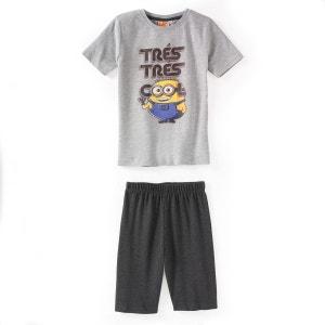 Pyjashort imprimé, 3 - 12 ans LES MINIONS