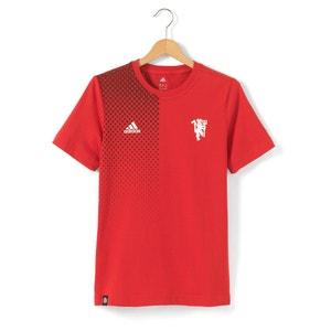 T-shirt de desporto para menino 5 - 16 anos ADIDAS
