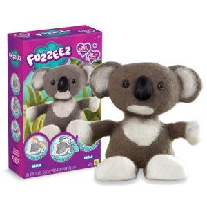 Kit moulage Fuzzeez : Koala AU SYCOMORE