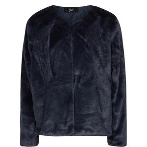 Katalyn Faux Fur Jacket NUMPH