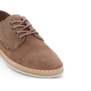 Sapatos derbies em pele DOCKERS BY GERLI
