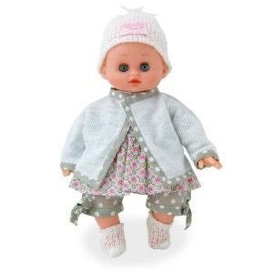 Poupon Petit Câlin 28 cm : Mon petit bébé câlin PETITCOLLIN