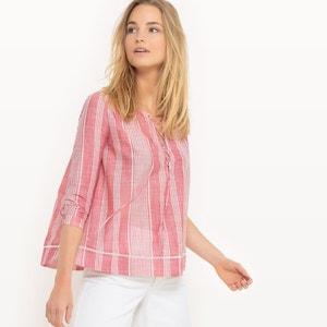 Blusa de algodón SUNCOO