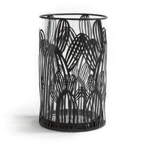 Farol cactus de cristal y metal, DORIO La Redoute Interieurs