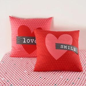 Наволочка Love&Smile La Redoute Interieurs