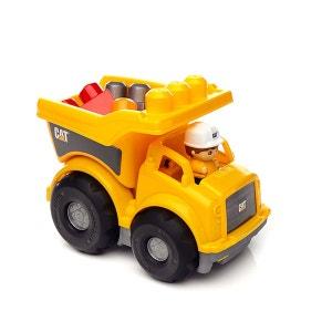 Mega Bloks : Lil ptit camion benne MEGA BLOKS