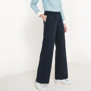 Pantalon large entrejambe 78 cm La Redoute Collections
