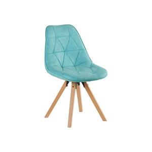 fauteuil scandinave bois la redoute. Black Bedroom Furniture Sets. Home Design Ideas