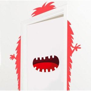 Sticker de Porte : Monstre DECOLOOPIO