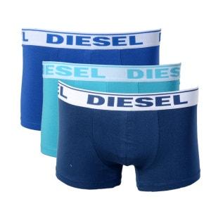 Pack De 3 Boxer  Diesel 00SB51-0GAFN-04 DIESEL