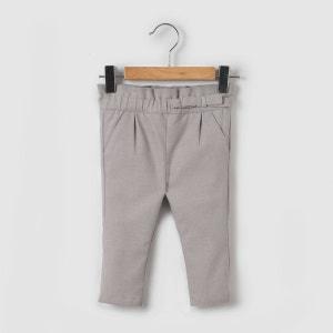 Pantalon flanelle 1 mois-3 ans La Redoute Collections