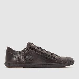 Zapatillas deportivas de piel Bump PATAUGAS