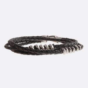 Bracelet homme en cuir DEVRED