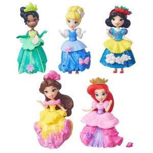 Disney Princess - Pack Collector Mini-Princesses - HASB5347EU40 HASBRO