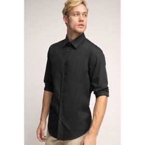 Camisa em algodão ESPRIT