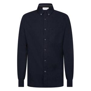 Slim oxford hemd