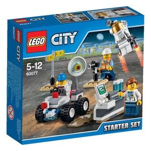 Ensemble de démarrage de l'espace - LEG60077 LEGO
