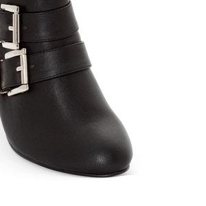 Boots triple boucle La Redoute Collections