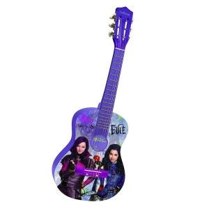 Guitare acoustique en bois The Descendants LEXIBOOK