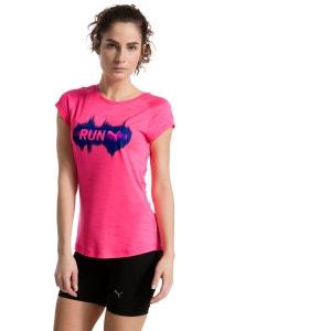 T-Shirt Running pour femme PUMA