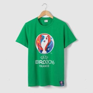 T-shirt Portugal UEFA EURO 2016, 4 - 16 anos UEFA