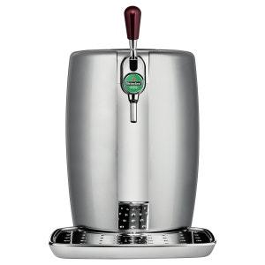 Machine à bière BeerTender VB320E10 KRUPS
