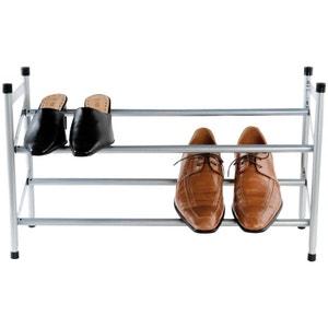 Range chaussures extensible   La Redoute