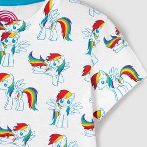 My Little Pony Print T-Shirt, 3-12 Years MY LITTLE PONY