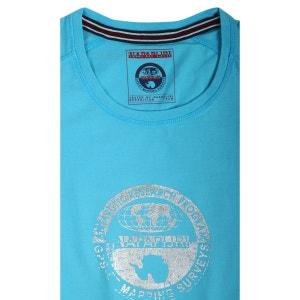 T-Shirt Etha N0Y1TJI48 NAPAPIJRI