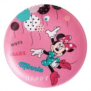 Assiette a dessert Minnie 20cm - Disney Party LUMINARC