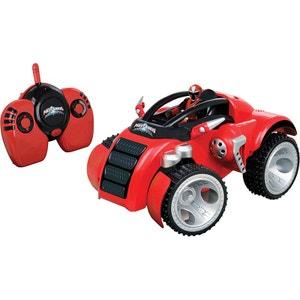 Véhicule radiocommandé : RC Power Rangers Rouge IMC TOYS