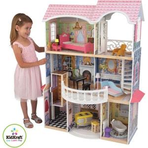 Maison de poupées Manoir Magnolia KIDKRAFT