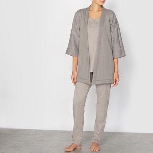 Pijama com 3 peças LOUISE MARNAY