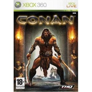 Conan pour XBOX 360 THQ