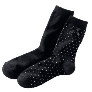 Pack of 2 Pairs of Ankle Socks R essentiel