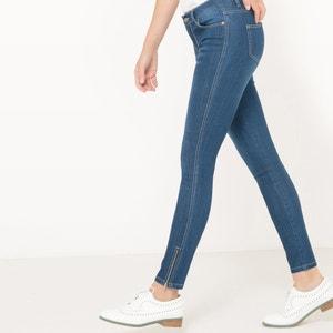 Slim Fit Zipped Ankle GrazerJeans R édition