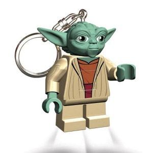 Porte-clés Figurine Lego Star Wars : Yoda LEGO