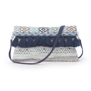 Ethnic-Inspired Clutch Bag R studio