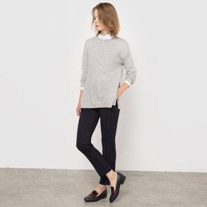 Generously Cut Cashmere Jumper/Sweater R essentiel