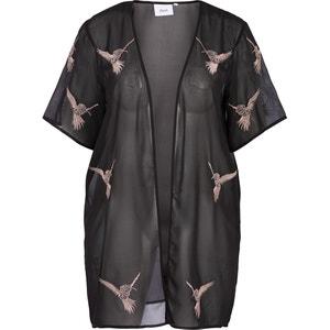 Kimono mit weiter Schnittform ZIZZI
