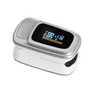 Oxymètre de pouls connecté Pulse Oximeter S1 LANAFORM