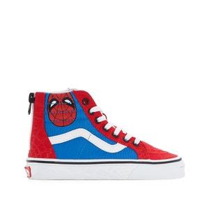 Zapatillas de caña alta UY SK8-Hi Zip Marvel VANS