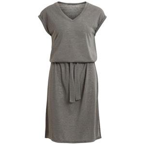 Short-Sleeved Dress VILA
