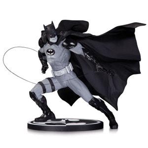 Batman Black & White statuette Ivan Reis 17 cm BATMAN